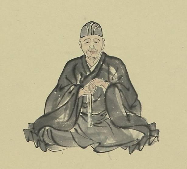 Matsuo Basho a bee