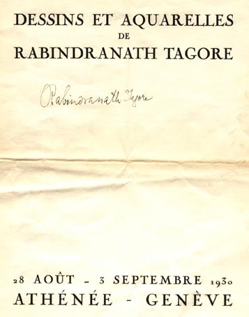 Short Stories From Rabindranath Tagore Quotes