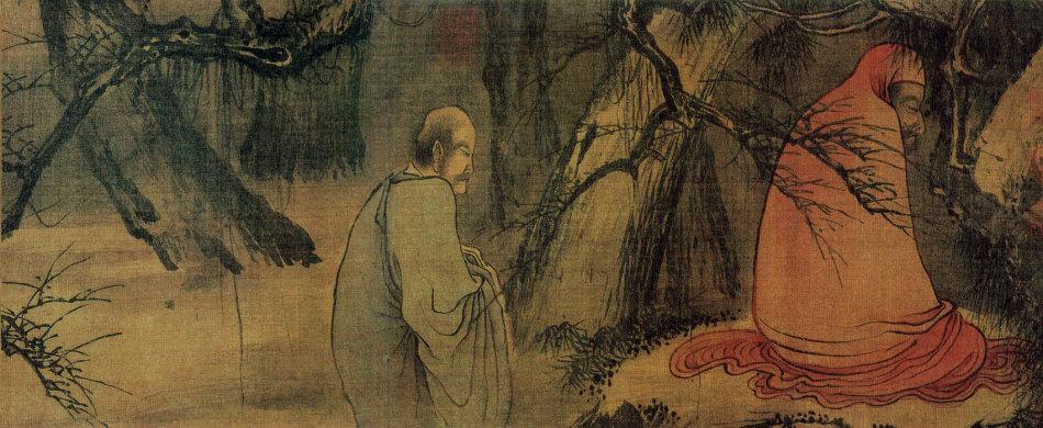 Huike 慧可 (487-593), aka 神光慧可 Shenguang Huike; 大祖慧可 Dazu Huike; 太祖慧可 Taizu  Huike; 慧可大师 Huike Dashi