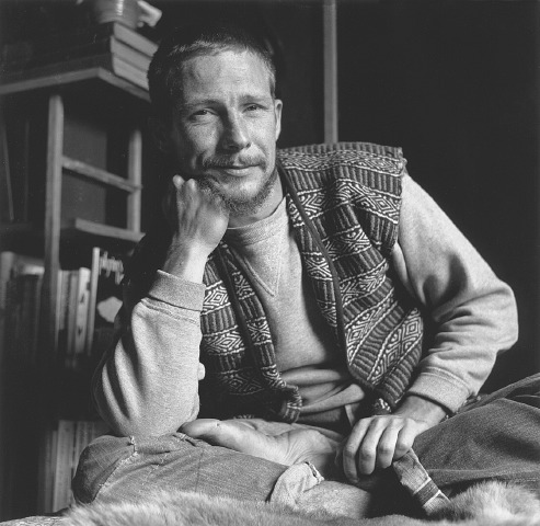 Gary Snyder poems
